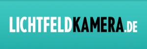 Lichtfeldkamera Logo